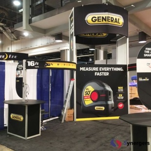 The National Hardware Show 2017